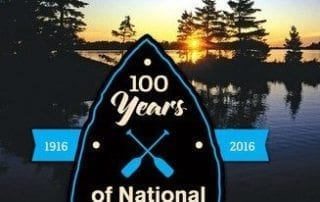 Northern Lights Resort & Outfitting Proud Sponsor of the National Park Centennial. Visit us on Kabetogama Lake in Voyageurs Natl. Park